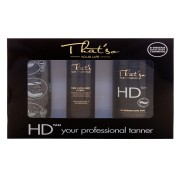 HD Tan Box